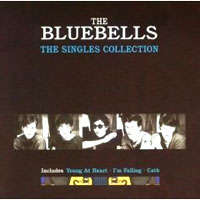 Обложка альбома «The Singles Collection» (Bluebells, 2006)