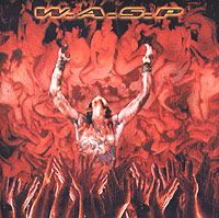 Обложка альбома «W.A.S.P. The Neon God. Part 1. The Rise» («W.A.S.P.«, 2004)