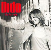 Обложка альбома «Life For Rent» (Dido, 2003)