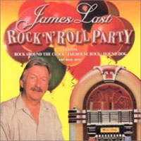 Обложка альбома «Rock «N» Roll Party» (James Last, 2006)