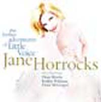 Обложка альбома «The Further Adventures Of…» (Jane Horrocks, ????)