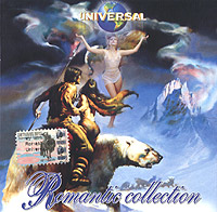 Обложка альбома «Romantic Collection. Universal» (1999)