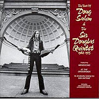Обложка альбома «Doug Sahm & The Sir Douglas Quintet. Best Of…» (Doug Sahm, The Sir Douglas Quintet, 2006)