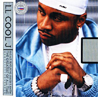 Обложка альбома «G.O.A.T. Featuring James T. Smith: The Greatest of All Time» (LL Cool J, 2000)