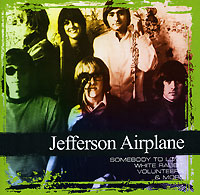 Обложка альбома «Collections» (Jefferson Airplane, 2006)