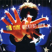Обложка альбома «Greatest Hits» (The Cure, 2001)