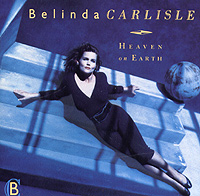Обложка альбома «Heaven On Earth» (Belinda Carlisle, 1987)