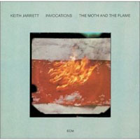 Обложка альбома «Invocations. The Moth And The Flame» (Keith Jarrett, 2006)