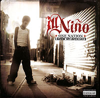 Обложка альбома «One Nation Underground» (Ill Nino, 2006)