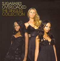 Обложка альбома «Overloaded. The Singles Collection» (Sugababes, 2006)