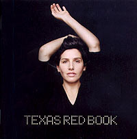 Обложка альбома «Red Book» (Texas, 2005)