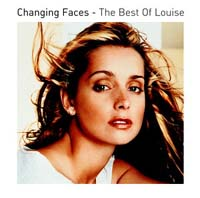 Обложка альбома «Changing Faces, Best Of Louise» (Louise, ????)