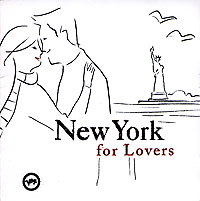 Обложка альбома «New York For Lovers» (2005)