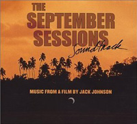 Обложка альбома «Soundtrack. The September Sessions» (2006)