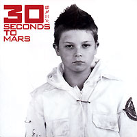 Обложка альбома «30 Seconds To Mars» (30 Seconds To Mars, 2002)