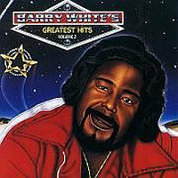 Обложка альбома «Barry White's Greatest Hits. Volume 2» (Barry White, 2006)
