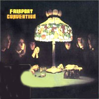 Обложка альбома «Fairport Convention» (Fairport Convention, 2006)