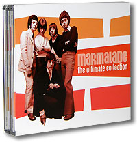 Обложка альбома «The Ultimate Collection» (Marmalade, 2005)