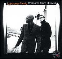 Обложка альбома «Postcard From Heaven» (Lighthouse Family, 2002)