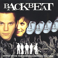 Обложка альбома «Songs From The Original Motion Picture» (Backbeat, 1994)