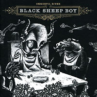 Обложка альбома «Black Sheep Boy» (Okkervil River, 2005)