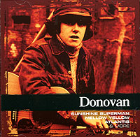 Обложка альбома «Collections» (Donovan, 2005)