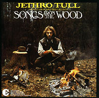 Обложка альбома «Songs From The Wood» (Jethro Tull, 2003)