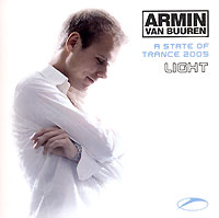 Обложка альбома «A State Of Trance 2005. Light» (Armin Van Buuren, 2005)