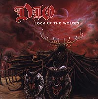 Обложка альбома «Lock Up The Wolves» (Dio, 2006)