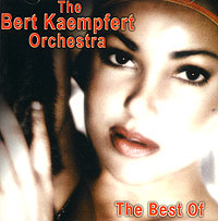 Обложка альбома «The Best Of The Bert Kaempfert Orchestra» (Bert Kaempfert Orchestra, 2001)