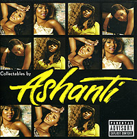 Обложка альбома «Collectables By Ashanti» (Ashanti, 2005)