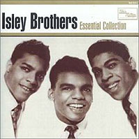 Обложка альбома «Essential Collection» (The Isley Brothers, 2006)