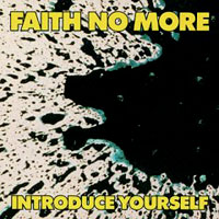 Обложка альбома «Introduce Yourself» (Faith No More, 2006)