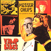 Обложка альбома «Messer Chups. Vamp Babes. Upgrade Version 2004» (2004)