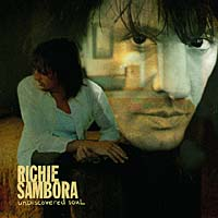 Обложка альбома «Undiscovered Soul» (Richie Sambora, 1998)