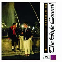 Обложка альбома «Introducing-The Style Council» (The Style Council, 1987)