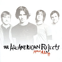 Обложка альбома «Move Along» (The All-American Rejects, 2005)