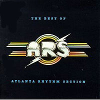 Обложка альбома «The Best Of Atlanta Rhythm Section» (Atlanta Rhythm Section, 2006)