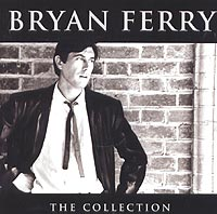 Обложка альбома «The Collection» (Bryan Ferry, 2004)