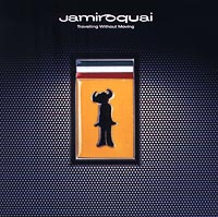 Обложка альбома «Travelling Without Moving» (Jamiroquai, 1996)