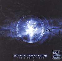 Обложка альбома «The Silent Force» (Within Temptation, 2004)