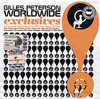 Обложка альбома «Gilles Peterson Worldwide. Exclusives» (2004)