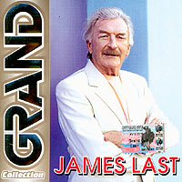 Обложка альбома «Grand Collection. James Last» (James Last, 2004)