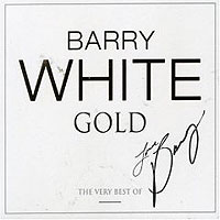 Обложка альбома «Gold. The Very Best Of Barry White» (Barry White, 2006)