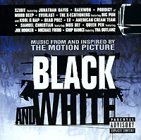 Обложка альбома «Black And White. The Soundtrack» (2000)