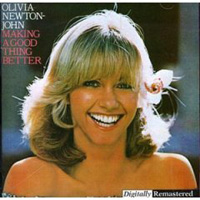 Обложка альбома «Making A Good Thing Better» (Olivia Newton-John, 2006)