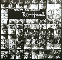 Обложка альбома «Nadir's Big Chance» (Peter Hammill, 2006)