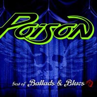 Обложка альбома «Best Of Ballads And Blues» (Poison, 2003)