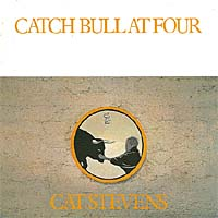 Обложка альбома «Catch Bull At Four» (Cat Stevens, 2000)