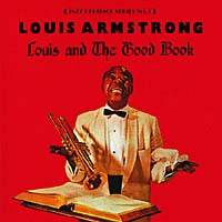 Обложка альбома «Louis Armstrong & The Good Bk» (Louis Armstrong, 1992)
